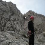 Med plezanjem Grebena