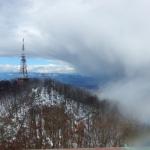 Pogled iz stolpa