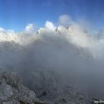 Nejc Šinkovec - Turska gora v cigaretnem dimu