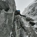 Robert Krštinc - Granit-Chamonix