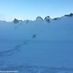 Robert Krštinc - Reševanje alpinista Gregorja