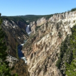 Vito Pavlin - Great Canyon of Yellowstone