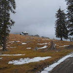 Planinski dom Kofce