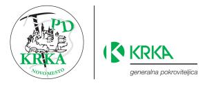 logo PD Krka Novo mesto